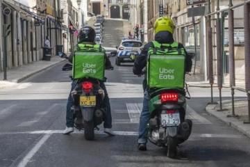 Uber将为全球供给1000万次免费搭车和餐饮配送服务