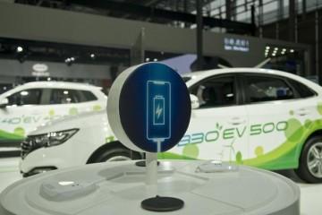 电动汽车自燃事端频发三项强制性国标直指安全