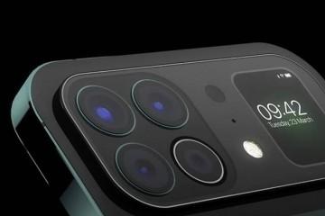 全新iPhone13系列新机渲染图曝光