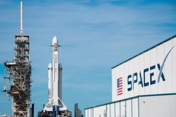 SpaceX接受狗狗币作为明年发射DOGE-1登月任务的支付方式