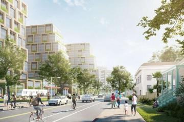 加州圣何塞批准谷歌在市中心建造办公园区