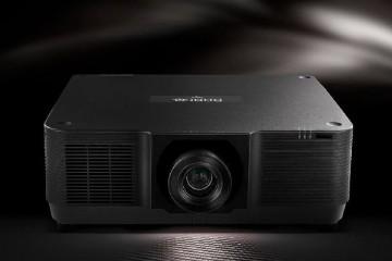 巴可iQ7系列激光投影机新品上市